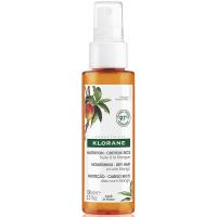 KLORANE Vlasový olej bez oplachování Mango 100 ml