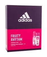 ADIDAS Fruity rhythm for women deodorant 75 ml