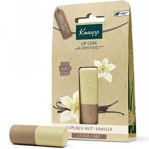 KNEIPP Balzám na rty Vanilka 4,7 g