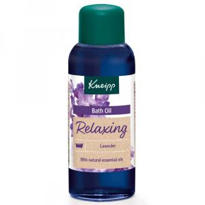 KNEIPP Olej do koupele Levandulové snění 100 ml
