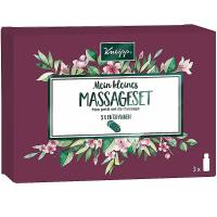 KNEIPP Sada masážních olejů 3x 20 ml