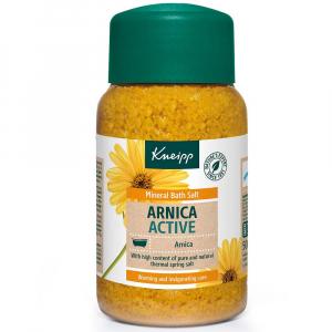 KNEIPP Sůl do koupele Arnika 500 g