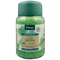KNEIPP Sůl do koupele eukalyptus nachlazení 500 g