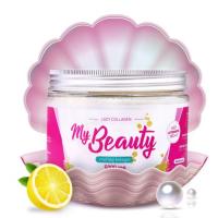 LADYLAB Lady collagen my beauty citron 168 g