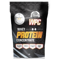 KOLIBA WPC 80 Protein Cappuccino Cream 1000 g