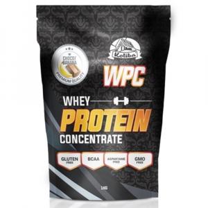 KOLIBA WPC 80 Protein Chocolate Banana 1000 g