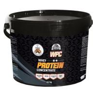 KOLIBA WPC 80 protein Čokoláda 4200 g