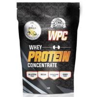 KOLIBA WPC 80 protein Vanilka 1000 g