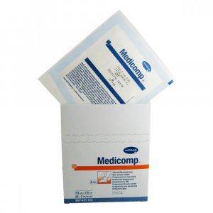 Kompres Medicomp ster.7.5x7.5cm/25x2ks 4217234