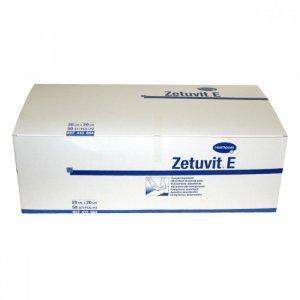 KOMPRES ZETUVIT E nesterilní 20 x 20cm/50 ks