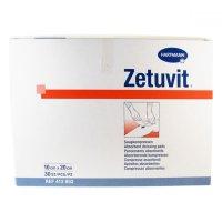 Kompres Zetuvit nester.10x20cm/30ks