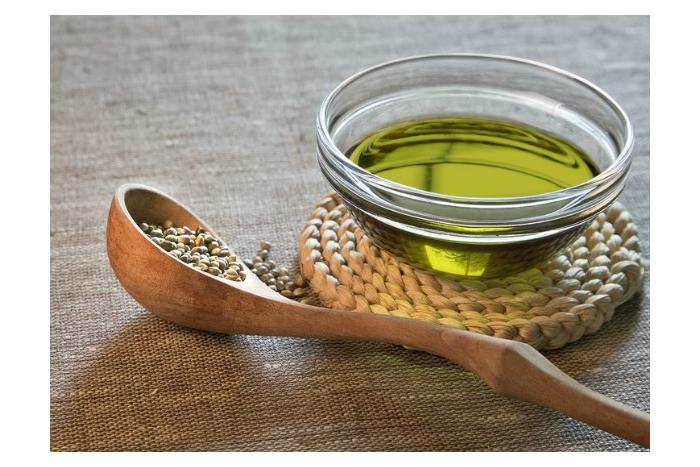 Konopný olej, jeho užívání a účinky