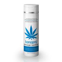 MEDICPROGRESS Konopný sprchový gel 200 ml