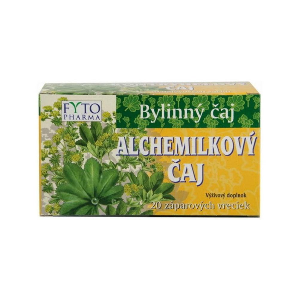 Kontryhelový čaj 20x1.5g Fytopharma