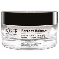KORFF Perfect Balance Krém na oční okolí 15 ml