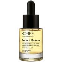 KORFF Perfect Balance Pleťový suchý olej 15 ml