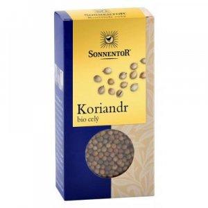 SONNENTOR Koriandr celý BIO 35 g