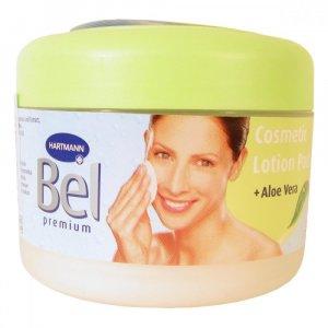 Kosmetic.tampóny BEL 30ks Lot.Pads Aloe Vera