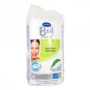 BEL Premium Kosmetické odličovací tampóny Oválné 45 ks