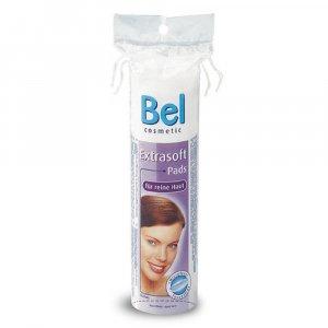 Kosmetické podušky 70ks Bel Cosmetics microfr.kulaté