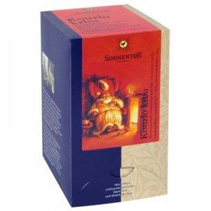SONNENTOR Kouzlo krbu sypaný čaj BIO 45 g