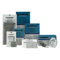 Krytí Silvercel Hydroalginate 11 x 11 cm 10 ks
