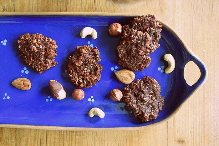 Kuchařkou: Víkendové sušenky