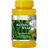 KUDZU Star 60 tablet