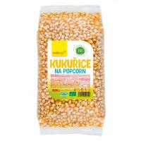 WOLFBERRY Kukuřice na popcorn BIO 1000 g