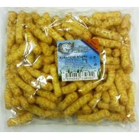 DARVIT Kukuřičné křupky extra skořicové 80 g