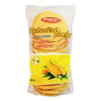 VEPY Kukuřičné placky bez lepku 100 g