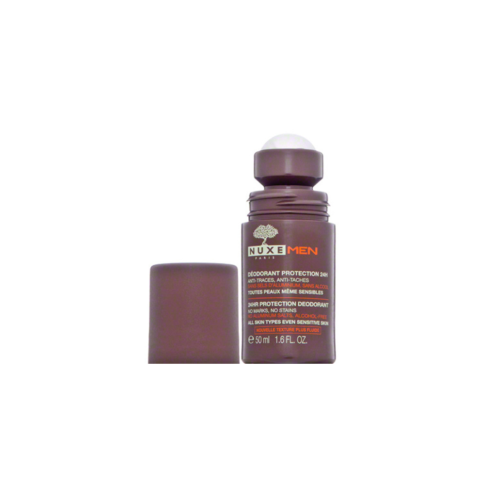 NUXE Men Kuličkový deodorant pro muže Men 50 ml