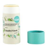 KVITOK Tuhý deodorant Chladivý vánek 42 ml