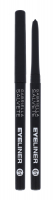 GABRIELLA SALVETE Automatic Eyeliner tužka na oči 0,28 g 01 Black