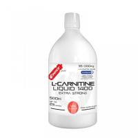 PENCO L-karnitin liquid 1400 extra strong pomeranč 500 ml
