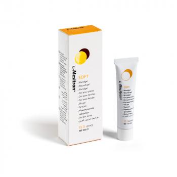 L-MESITRAN Soft 15 g