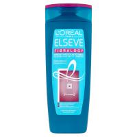 L´OREAL Elseve Fibralogy Šampon na vlasy 400 ml