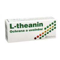 NATURIX L-theanin 30 tablet