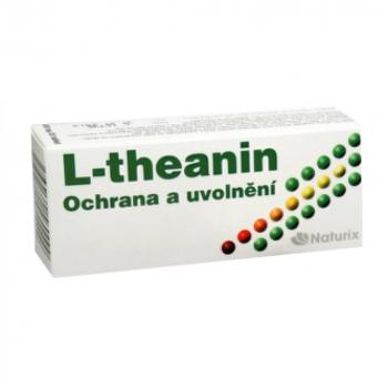 NATURIX L-theanin 30 tablet