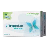 BRAINWAY L-tryptofan therapill 60 kapslí