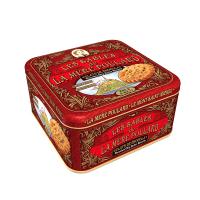 LA MÉRE POULARD Coffret Chocolate chip butter sušenky 250 g