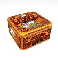 LA MÉRE POULARD Coffret Collector Sablés Caramel sušenky 250 g