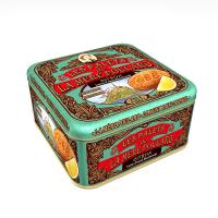 LA MÉRE POULARD Coffret Lemon French shortbread sušenky 250 g