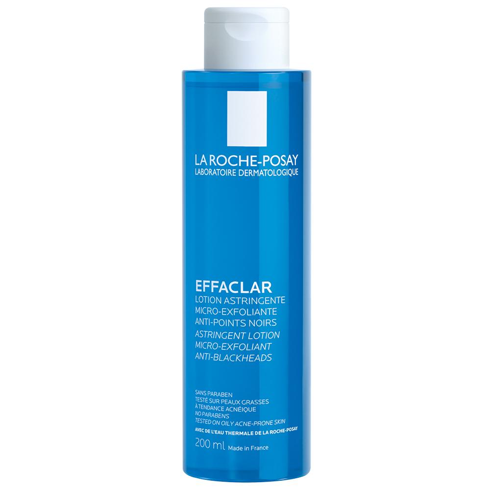 LA ROCHE Effaclar Lotion - adstringentní pleťová voda 200 ml