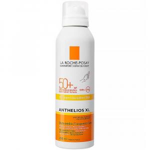 LA ROCHE-POSAY Anthelios XL osvěžující sprej na tělo SPF 50+ 200 ml