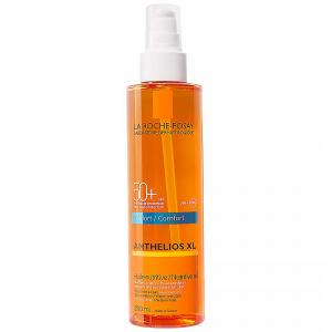 LA ROCHE-POSAY Anthelios XL výživný olej SPF 50+ 200 ml