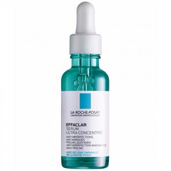LA ROCHE-POSAY Effaclar Ultra koncentrované sérum 30 ml
