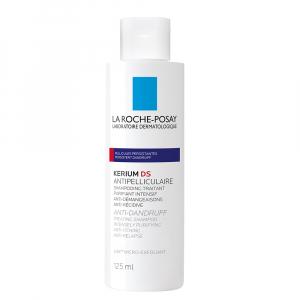 LA ROCHE-POSAY Kerium DS Šampon proti lupům 125 ml