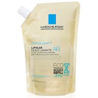 LA ROCHE-POSAY Lipikar Olej AP+ Náhradní náplň 400 ml