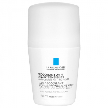LA ROCHE-POSAY Physiologique roll-on 50 ml
